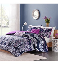 Intelligent Design Adley 5-pc. Comforter Set