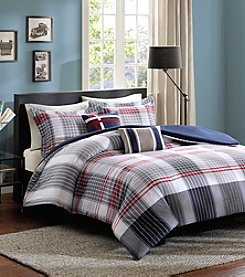 Intelligent Design Caleb 5-pc. Duvet Set