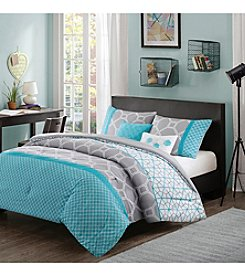 Intelligent Design Clara 5-pc. Comforter Set