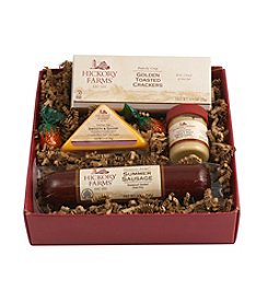 Hickory Farms Original Hickory Selection