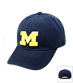 NCAA® Michigan Men's Adjustable Slouch Hat