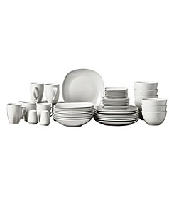 Gallery® Quinto 50-Pc. Dinnerware Set