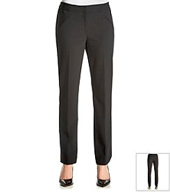 Tahari ASL® Bistretch Pants