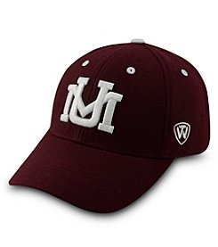 NCAA® Montana Men's Triple Threat Adjustable Cap