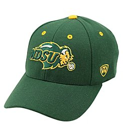 NCAA® North Dakota Men's Triple Threat Adjustable Cap