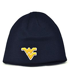 NCAA® West Virginia Men's Knit Beanie Hat
