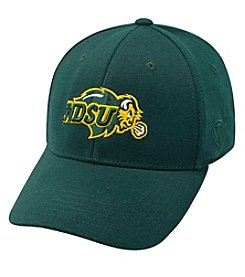 NCAA® NDSU Men's Fitted Memory Foam Hat