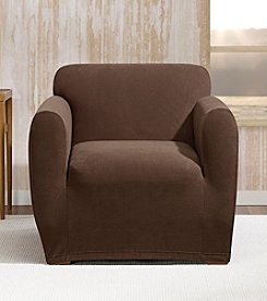 Sure Fit® Morgan Chair Slipcover