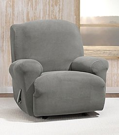 Sure Fit® Morgan Recliner Slipcover