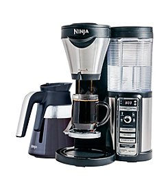 Ninja® CF082 10-cup Coffee Bar with Glass Carafe