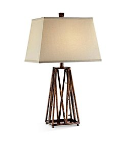 Ore International™ Isosceles Table Lamp