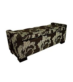 Ore International™ Floral Storage Bench