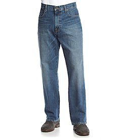 Lucky Brand® Men's 181 Relaxed Straight Jeans