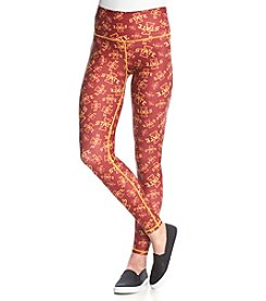 ZooZatZ™ NCAA® Iowa State Cyclones Women's Printed Leggings