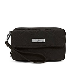 Vera Bradley® RFID All-In-One Crossbody and Wristlet
