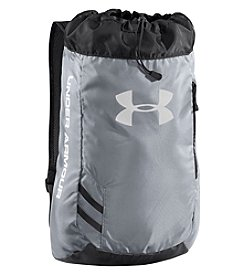 Under Armour® Trance Steel Sackpack
