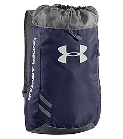 Under Armour® Trance Midnight Navy Sackpack