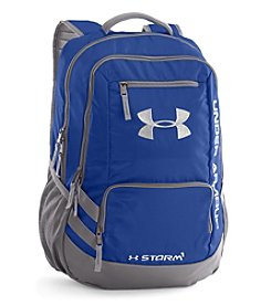 Under Armour® Hustle Royal Backpack