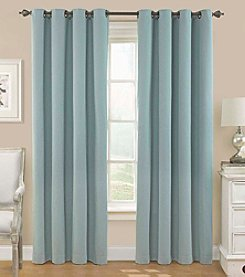 eclipse™ Nadya Solid Blackout Window Curtain