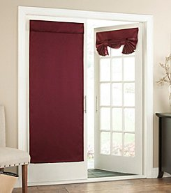 eclipse™ Tricia Room Darkening Window Door Panel
