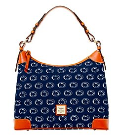 Dooney & Bourke® NCAA® Penn State Hobo