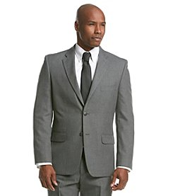 John Bartlett Statements Men's Gray Suit Separates