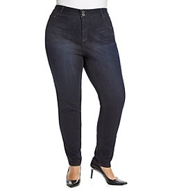 Lucky Brand® Plus Size Emma Leggings