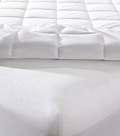 Sure Fit® Breathable Mesh Mattress Pad