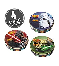 Jelly Belly® Star Wars™ 4-pk. Jelly Beans Tin