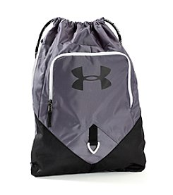 Under Armour® Undeniable Graphite Sackpack