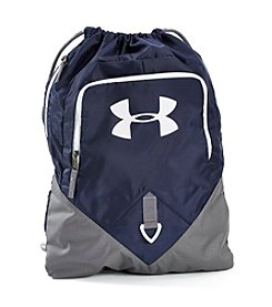 Under Armour® Undeniable Midnight Navy Sackpack