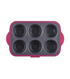 Trudeau 6-ct. Muffin Pan