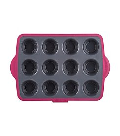 Trudeau 12-ct. Muffin Pan