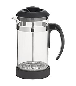 Trudeau Coffee French Press