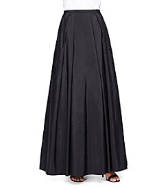 Alex Evenings® Taffeta Full Skirt