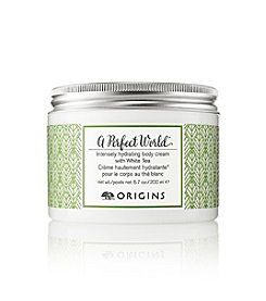 Origins A Perfect World® Intensely Hydrating Body Cream With White Tea