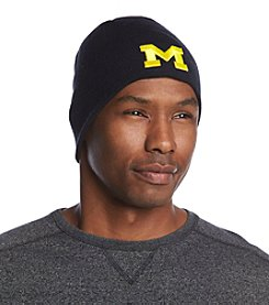 NCAA® - Michigan Men's Knit Beanie Hat