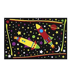 Fun Rugs® Outer Space Rug