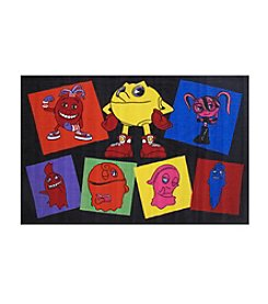Fun Rugs® Pac Party Rug