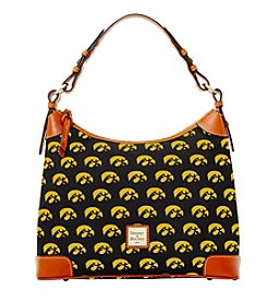 Dooney & Bourke® NCAA® Iowa Hobo Bag