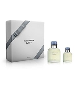 Dolce&Gabbana Light Blue Pour Homme Gift Set (A $136 Value)