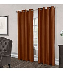 Exclusive Home Chatra Grommet Window Curtain