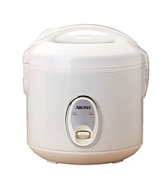 Aroma® 8-Cup Cool Touch Rice Cooker