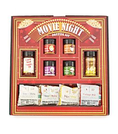 Wabash Valley Farms Vintage Movie Night Marquee Gift Set