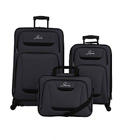 Skyway® Glacier Peak 3-pc. Luggage Set
