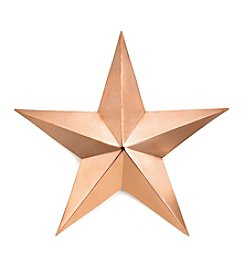 Good Directions® Polished Copper Star
