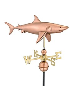 Good Directions® Shark Weathervane