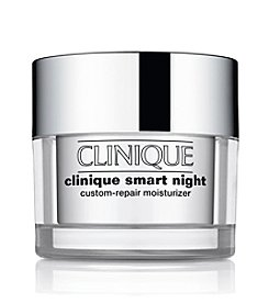 Clinique Smart Night Custom-Repair Moisturizer