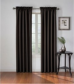 eclipse™ Corinne Blackout Window Curtain