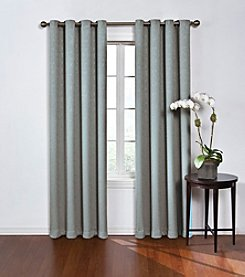 eclipse™ Round and Round Blackout Window Curtain